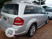 Mercedes-Benz GL Class 2011 GL 450 Silver | Cars for sale in Lagos State, Ikotun/Igando