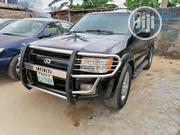 Infiniti Q 2002 Black | Cars for sale in Akwa Ibom State, Uyo