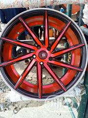 20inch Rim for Honda and Lexus Rx350 | Vehicle Parts & Accessories for sale in Lagos State, Mushin