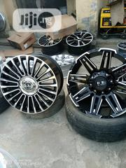 20inch Rim for Highlander and Lexus | Vehicle Parts & Accessories for sale in Lagos State, Mushin