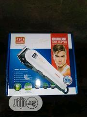 Cordless Hair Clippers | Tools & Accessories for sale in Lagos State, Lagos Island