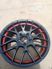 17inch Alloy Rims | Vehicle Parts & Accessories for sale in Lagos State, Mushin