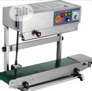 Vertical Sealing Machine | Manufacturing Equipment for sale in Lagos State, Ojo
