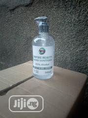 Empire Beauty 85% Alcohol Base Hand Sanitizer - 500ml   Skin Care for sale in Lagos State, Ikeja