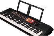Yamaha PSR-F51 61-Key Portable Keyboard | Musical Instruments & Gear for sale in Lagos State, Ojo