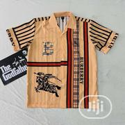 Original Burberry Polo Shirts Now Available in Store | Clothing for sale in Lagos State, Lagos Island