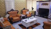Royal Sofa | Furniture for sale in Lagos State, Lekki Phase 1