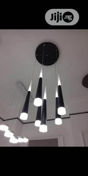 Led Chandelier Light By 6 | Home Accessories for sale in Lagos State, Lagos Island
