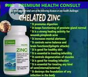 Chelated Zinc | Vitamins & Supplements for sale in Lagos State, Ojo