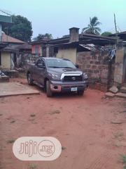 Toyota Tundra 2008 Gray   Cars for sale in Anambra State, Awka
