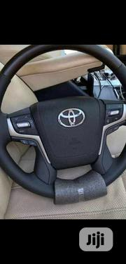 Complete Steering Toyota Prado Land Cruiser | Vehicle Parts & Accessories for sale in Lagos State, Mushin