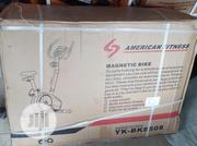 America Magnetic Exercise Bike | Sports Equipment for sale in Lagos State, Surulere