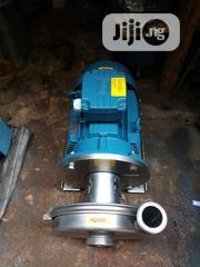 High Quality Stainless Pump   Manufacturing Equipment for sale in Lagos State, Ipaja