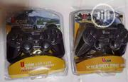 Ucom Wired Single Game Pad | Accessories & Supplies for Electronics for sale in Lagos State, Ikeja