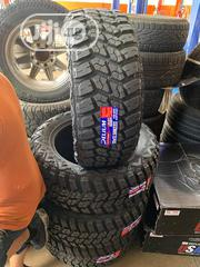 New Tyres for Toyota Tundra, F150 Jeep Wangler. | Vehicle Parts & Accessories for sale in Lagos State, Mushin