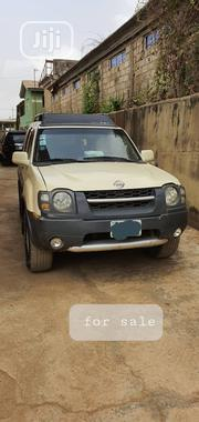 Nissan Xterra 2004 4.0 Automatic White   Cars for sale in Lagos State, Ikeja