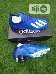 Original Adidas Football Boot | Sports Equipment for sale in Imo State, Isiala Mbano