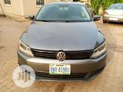 Volkswagen Jetta 2011 Gray | Cars for sale in Abuja (FCT) State, Katampe