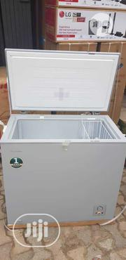 Brand New Hisense FC-260SH Deep Freezer 205liters 1year Warranty | Kitchen Appliances for sale in Lagos State, Ojo