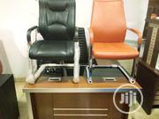 Good Quality Executive Office Table 1.6 Miters | Furniture for sale in Lagos State, Lekki Phase 1