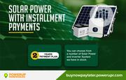Solar Power System With Monthly Installment Payment   Solar Energy for sale in Lagos State, Ikeja