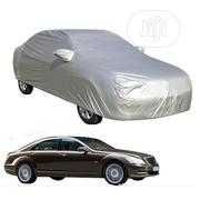 Full Car Cover For Every Types Of Car Dustproof & Waterproof   Vehicle Parts & Accessories for sale in Lagos State, Lagos Island