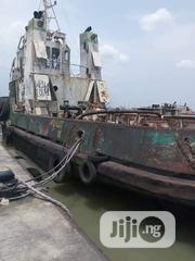 500 Tons Scrap Tug Boat | Watercraft & Boats for sale in Delta State, Warri