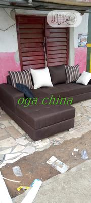L Shape Sofa   Furniture for sale in Lagos State, Lekki Phase 1