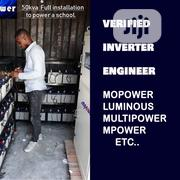 Inverter Engineer   Repair Services for sale in Lagos State, Victoria Island