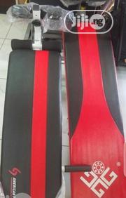 Commercial Sit Up Bench   Sports Equipment for sale in Lagos State, Apapa