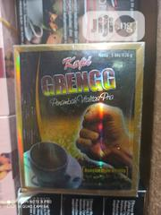 GRENGG Coffee For Male Sexual Vitality | Sexual Wellness for sale in Lagos State, Yaba