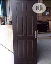Wooden Door For Rooms And Toilets | Doors for sale in Lagos State, Ajah