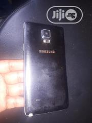 Samsung Galaxy Note 4 32 GB Black | Mobile Phones for sale in Lagos State, Lekki Phase 1