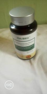 Ginseng Cordyceps Sinensis Reduce Stress | Sexual Wellness for sale in Ogun State, Sagamu
