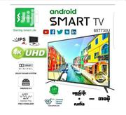 "Synix 65"" Android Smart TV (65T730) 