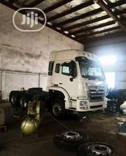 Sinotruk Hohan Tractor Head   Heavy Equipment for sale in Lagos State, Lekki Phase 2