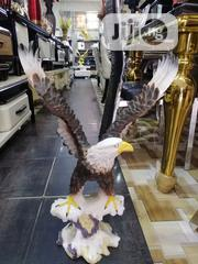 Flying Eagle Sculpture | Arts & Crafts for sale in Lagos State, Ojo