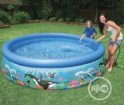 10ft By 30in Easy Set Pool | Garden for sale in Abuja (FCT) State, Lugbe District