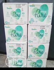 Pampers Water Wipes   Babies & Kids Accessories for sale in Lagos State, Lekki Phase 1