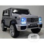 G-wagon AMG For Kids | Toys for sale in Lagos State, Lekki Phase 1
