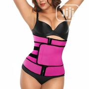 Waist Trainer Zipper Hook Body Shaper | Clothing Accessories for sale in Lagos State, Alimosho