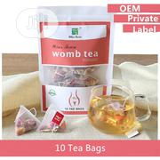 Womb Cleasingtea   Vitamins & Supplements for sale in Lagos State, Alimosho