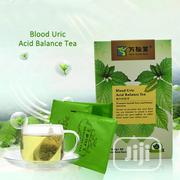 Blood Uric Tea   Vitamins & Supplements for sale in Lagos State, Alimosho