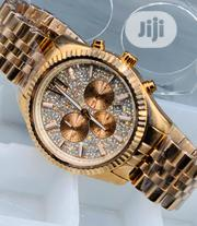 Michael Kors Chain Watch | Watches for sale in Lagos State, Lagos Island