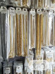 Stainless Steel Chains | Jewelry for sale in Lagos State, Ilupeju