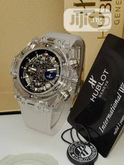 Hublot Geneve | Watches for sale in Lagos State, Lekki Phase 2