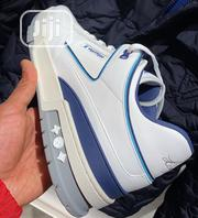 Louis Vuitton X Virgil Abloh Fw 2020 Trainers | Shoes for sale in Lagos State, Lagos Island