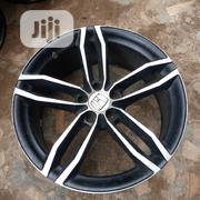"19"" Rims 