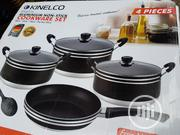 Set Of Non Stick Pot | Kitchen & Dining for sale in Lagos State, Lekki Phase 2