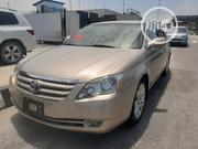 Toyota Avalon 2006 XLS Gold | Cars for sale in Lagos State, Lekki Phase 1